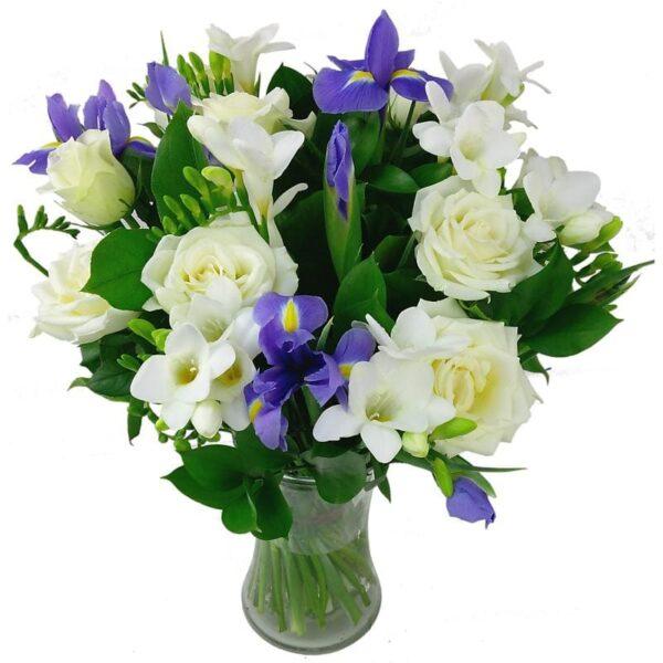 Serene Dreams Bouquet