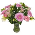 Baby Girl Flowers